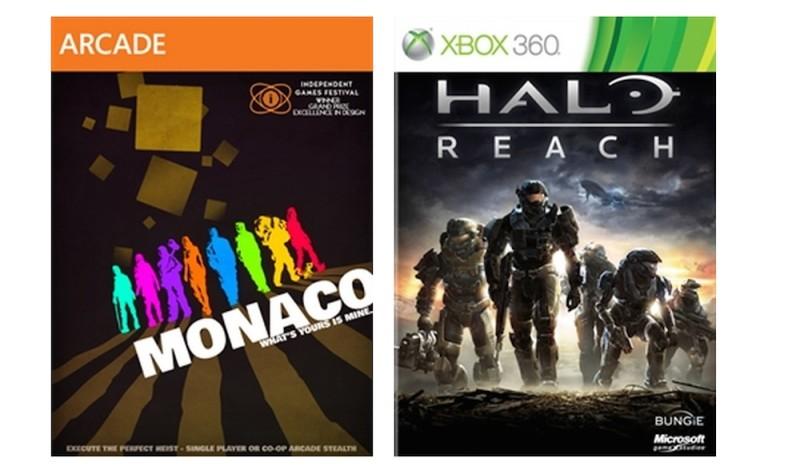 Juegos Gratis En Xbox Con Games With Gold De Septiembre