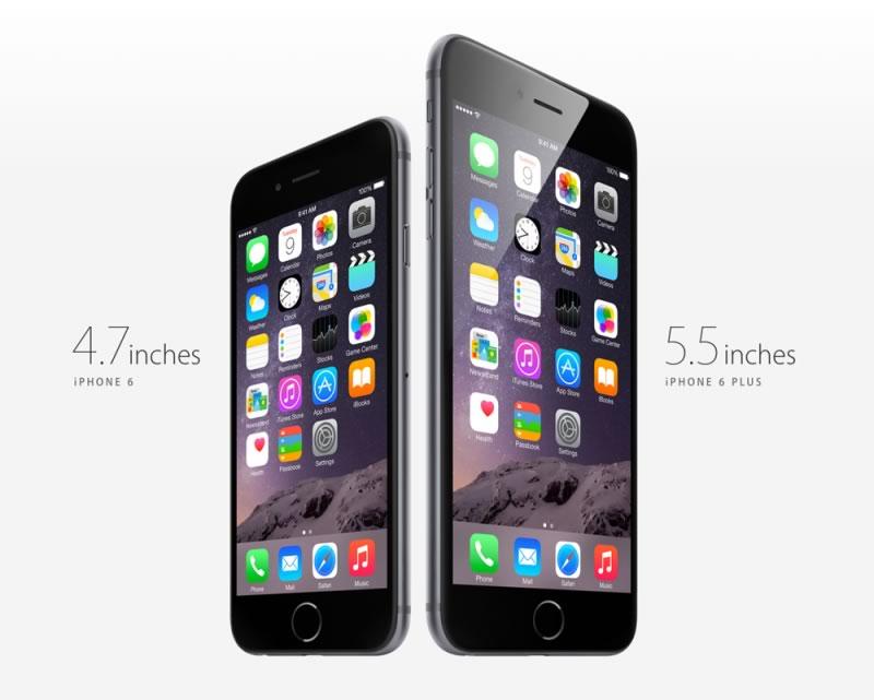 El iPhone 6 NO llega a México en Septiembre - iPhone-6-y-iPhone-6-Plus-No-llegan-a-Mexico-en-Septiembre