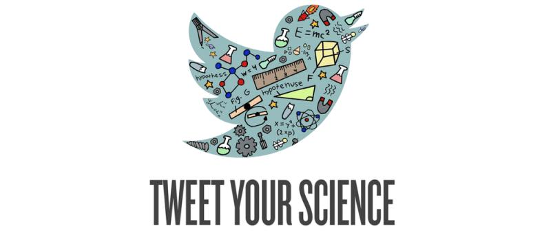 Twitstars de la ciencia: Los científicos más seguidos en Twitter - imagen-de-tweet-your-science-800x336