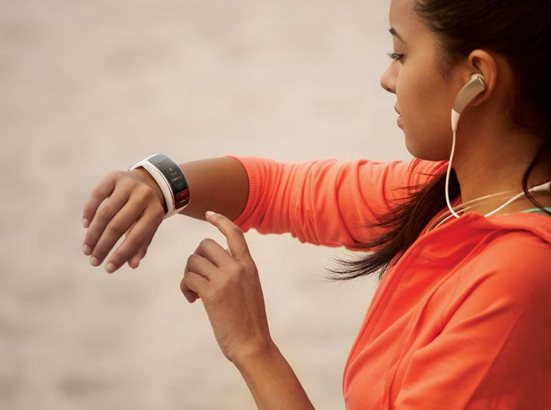 Nike+ Running se integra al Samsung Gear S - nike+-running-samsung-gear-s