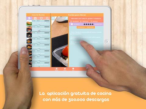 5 aplicaciones para cocinar como expertos en iOS y Android - screen480x480-1