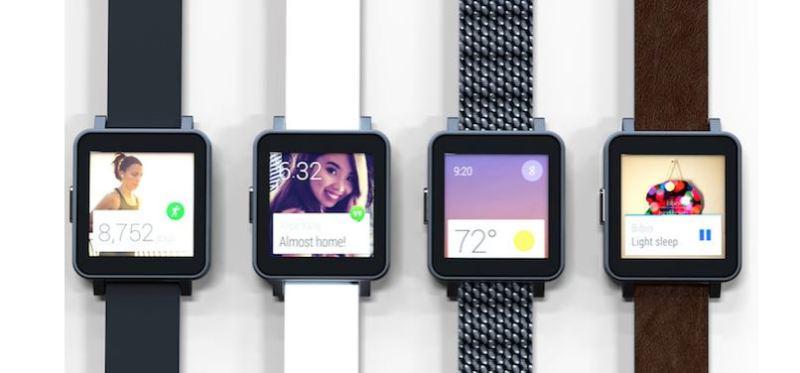 Com 1, el smartwatch de bajo costo - smartwatch-bajo-costo