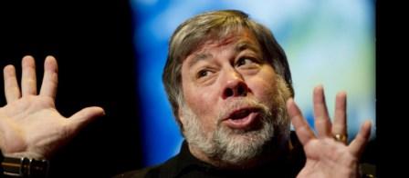 Steve Wozniak: «La tecnología no ha disminuido la pobreza»