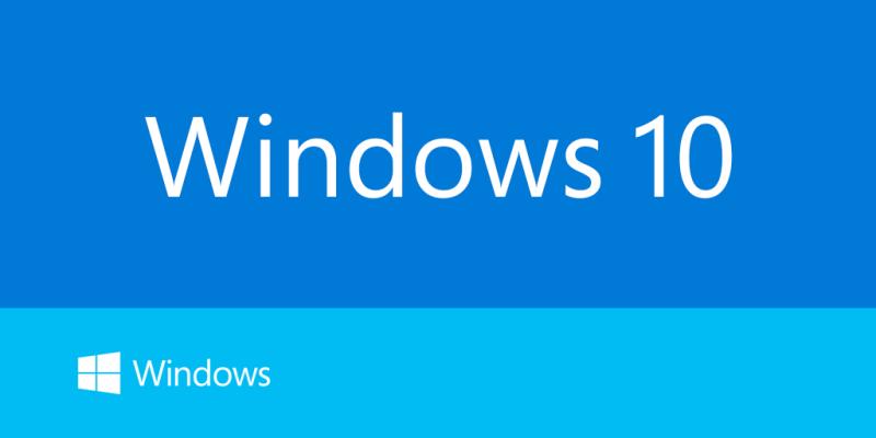 Microsoft se salta Windows 9 y presenta Windows 10, ¡Conócelo! - windows-10-800x400