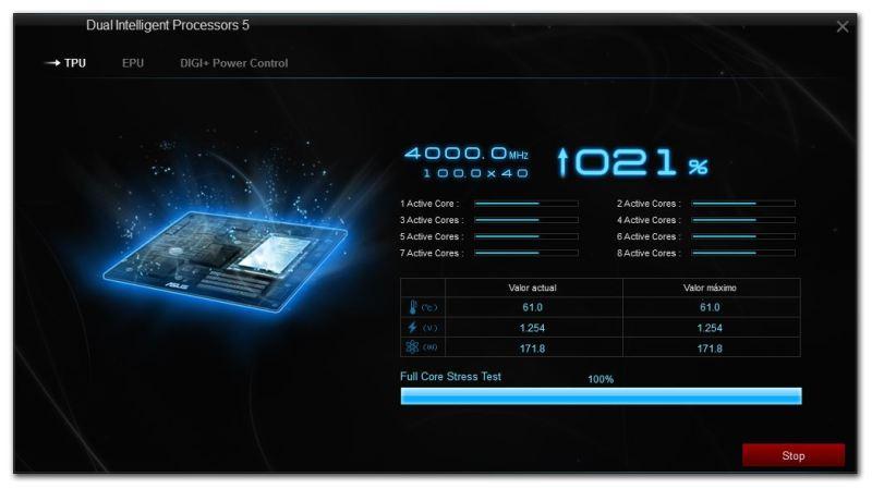 Motherboard ASUS X99 Deluxe [Reseña] - 211-800x460