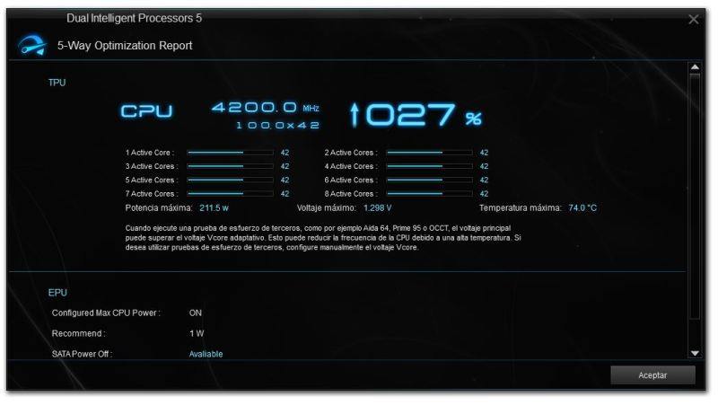 Motherboard ASUS X99 Deluxe [Reseña] - 241-800x451