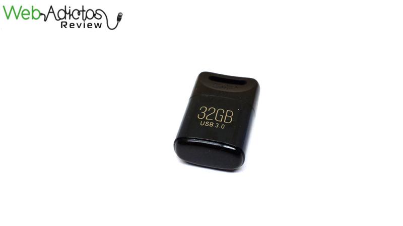 Silicon Power Jewel J06 32GB [Reseña] - 43-800x450