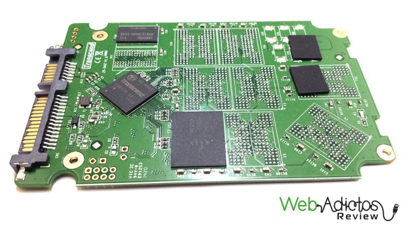 Disco SSD Transcend SSD370 32GB [Reseña] - 82-800x450