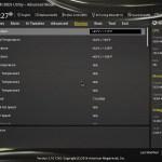 Motherboard ASUS X99 Deluxe [Reseña] - BIOS-51