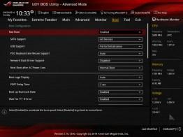 ASUS Crossblade Ranger, primera tarjeta AMD FM2+ ROG [Reseña] - BIOS-6