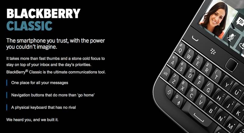 Carta del CEO de BlackBerry sobre su nueva apuesta BlackBerry Classic - BlackBerry-Classic-CEO