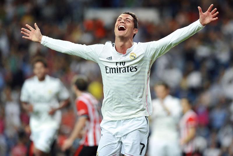 Cristiano Ronaldo se convirtió en el hombre más popular en Facebook - Cristiano-Ronaldo