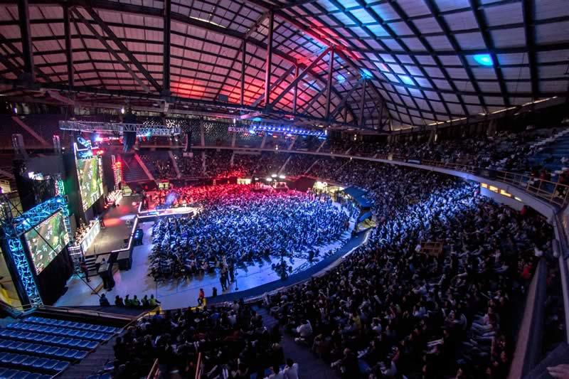 La final de la Copa Latinoamérica League of Legends se jugará en México - Final-League-of-Legends-Mexico