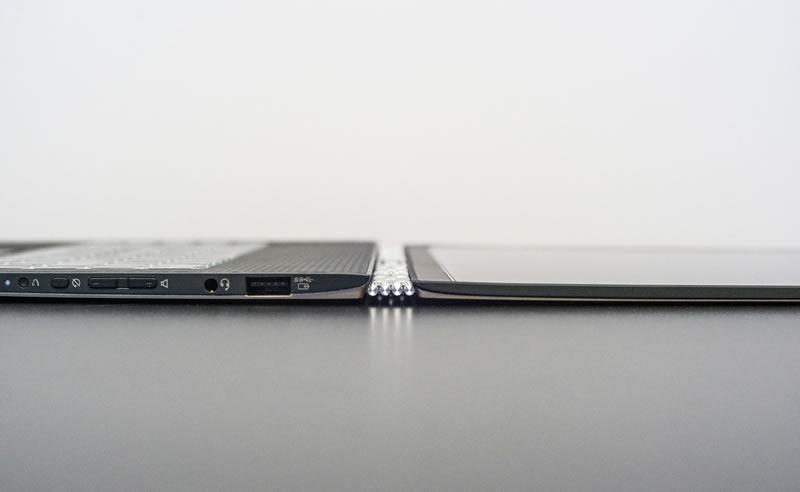 Lenovo presenta la nueva Yoga 3 Pro una PC convertible ultradelgada - Lenovo-Yoga-3-Pro-Ultradelgada