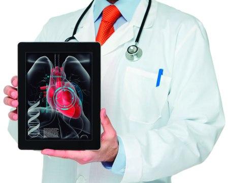 Lanzan plataforma virtual para atender infartos en hospitales públicos