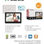 Polaroid presenta sus nuevas tablets y TV - Polaroid_Ficha_Tecnica_PMID1000DC