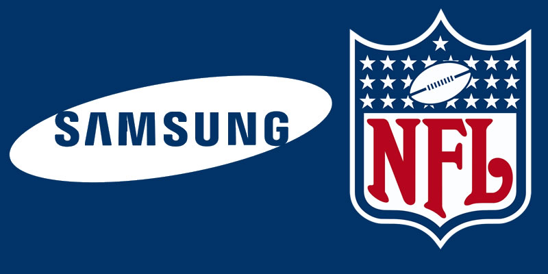 Samsung anuncia patrocinio de la NFL México - Samsung-NFL-Mexico