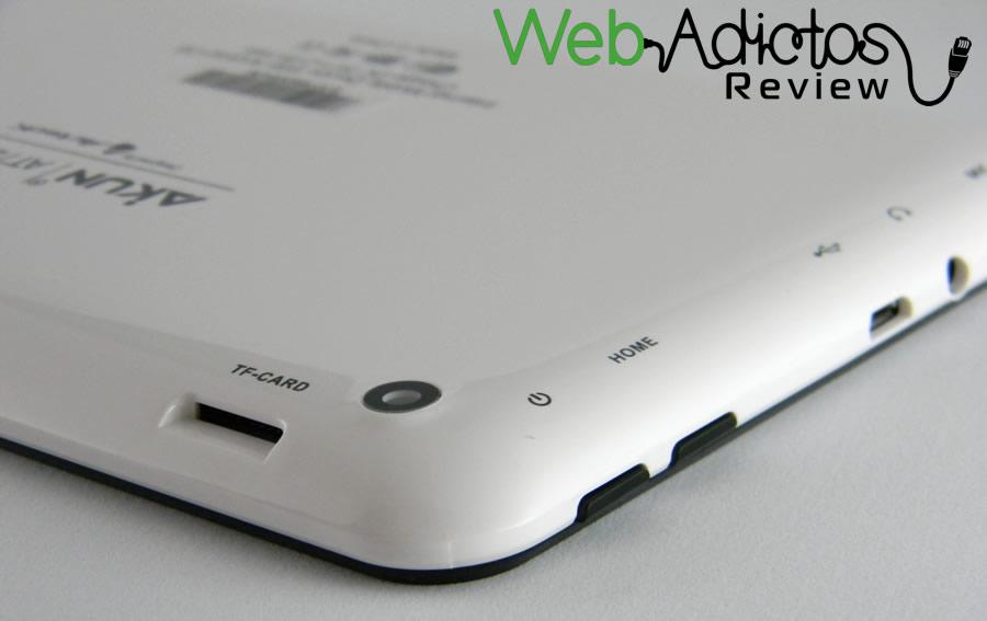 Tablet Aikun AT723C de Acteck, una tablet económica con Android KitKat - Tablet-Aikun-AT723C-WebAdictos-Review-3