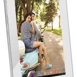 Polaroid presenta sus nuevas tablets y TV - Tablet-Polaroid-703_White_Front