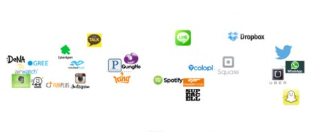 Las aplicaciones móviles mejor valoradas del mercado