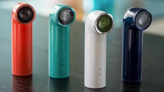 5 maneras en las que se podría usar la cámara HTC RE - camara-re