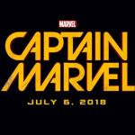 """Marvel anuncia nombre y fechas de estreno de las películas de su """"Fase 3"""" - captain-marvel"""