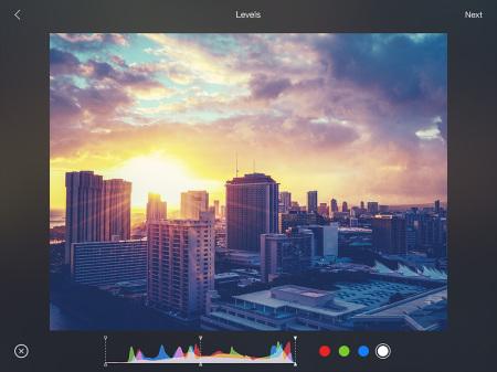 Flickr para iPad: Una buena noticia para los amantes de la fotografía - ipad_en_editing-450x337
