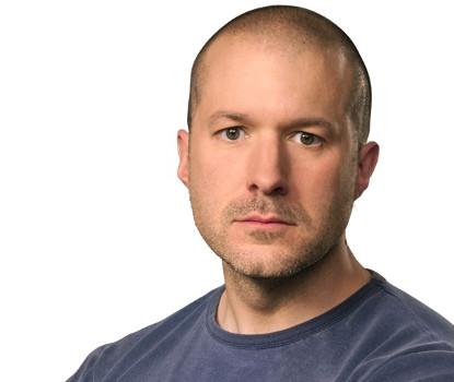 Jony Ive acusa a Xiaomi de robo en los diseños de Apple - jony-ive