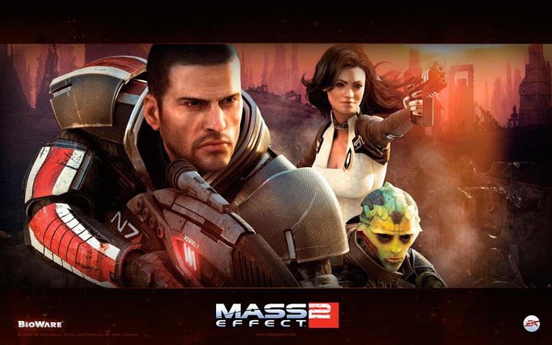 Top 10 de las mejores secuelas en videojuegos - mass-effect-2