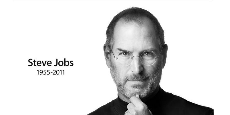 Declaraciones de personalidades sobre la muerte de Steve Jobs - steve-jobs