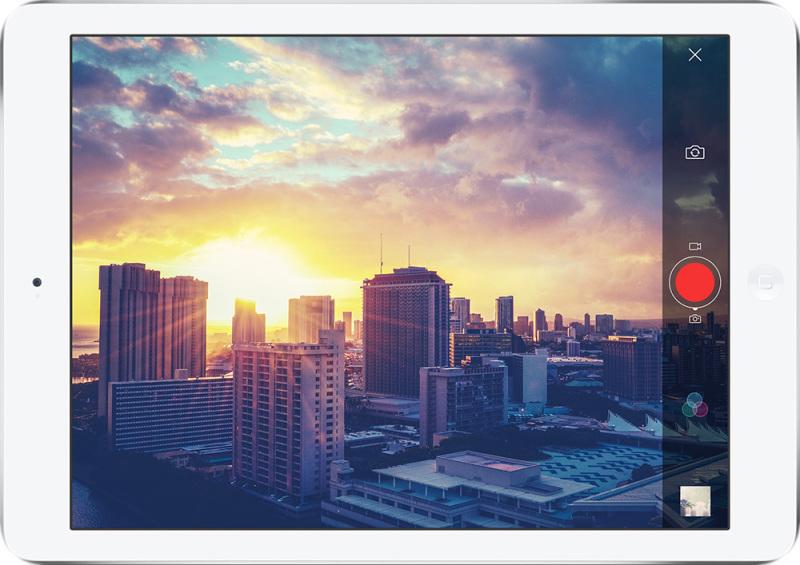Flickr para iPad: Una buena noticia para los amantes de la fotografía - video-800x565