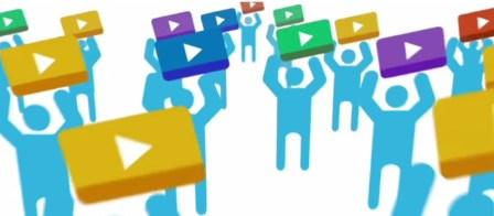 Youtube ha pagado 1 billón de dólares por derechos de autor