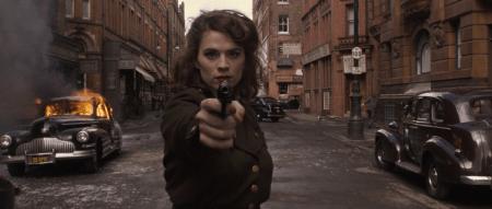 Marvel revela un primer vistazo a «Agent Carter»