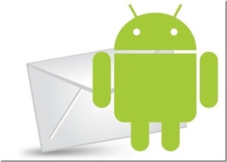 4 aplicaciones de mail para Android que potenciarán tu productividad