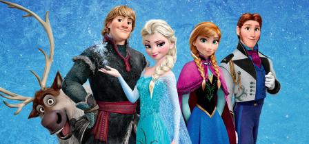 Frozen: Idina Menzel dice que Disney está preparando la secuela
