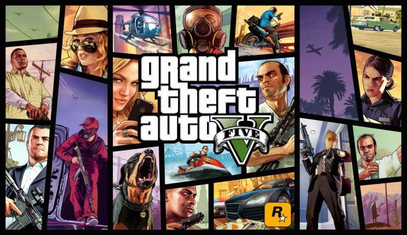 Grand Theft Auto V para PS4 y Xbox One prepara su salida con este nuevo tráiler - Grand-Theft-Auto-5-Source-Code-Reveals-PC-PS4-Versions-383132-2-800x463
