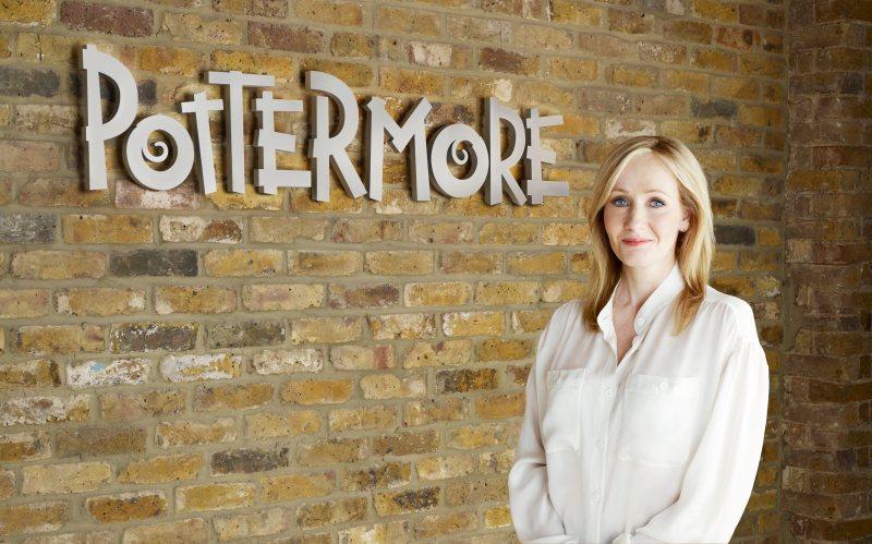 J.K. Rowling escribe seis nuevas historias sobre Harry Potter - Harry-Potter-BlogHogwarts-Pottermore-02-800x499