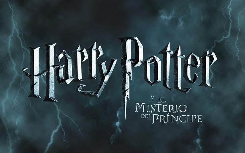 Estos son los estrenos en Netflix durante el mes de Noviembre 2014 - Harry-Potter-y-el-misterio-del-principe