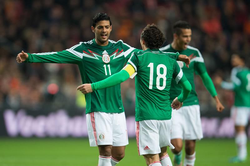 México vs Bielorrusia, Amistoso en Fecha FIFA 2014 - Mexico-vs-Bielorrusia-en-vivo-amistoso-2014