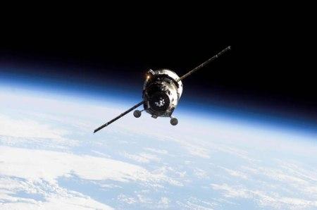 Conmemoran 29 años del lanzamiento del satélite Morelos II
