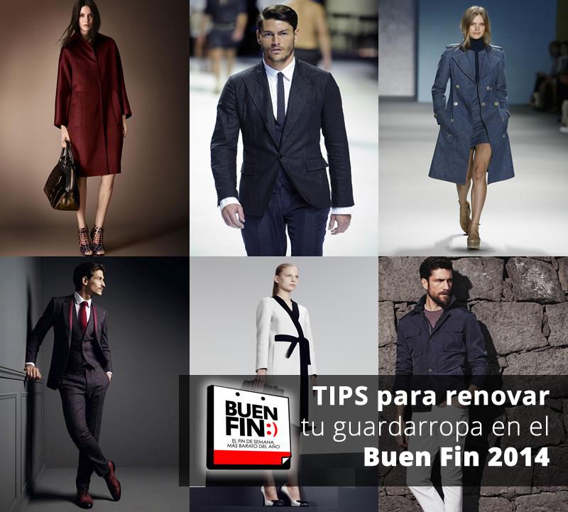 ¿Cómo aprovechar las ofertas del Buen Fin 2014 para renovar tu guardarropa? - Tips-para-aprovechar-las-ofertas-del-buen-fin-2014-en-ropa