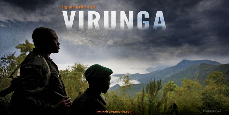 Estos son los estrenos en Netflix durante el mes de Noviembre 2014 - Virunga-Netflix