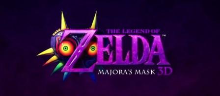 Zelda Majora's Mask tendrá remake para la Nintendo 3Ds