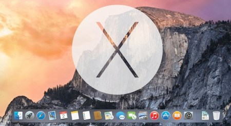 Actualización OS X Yosemite 10.10.1 disponible para descargar