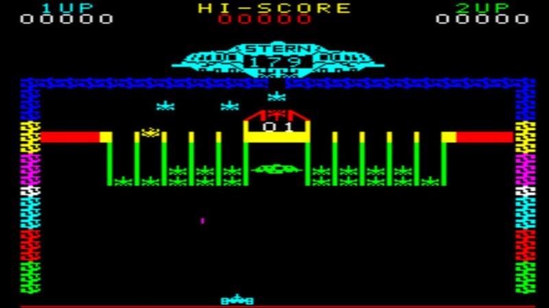 The Internet Arcade: Juega 900 juegos clásicos desde tu navegador - arcade-games-800x449