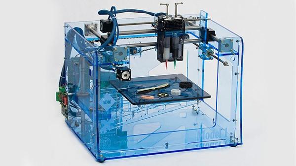 Pretenden enviar impresora 3D a Estación Espacial Internacional - impresora-3d