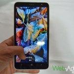 Microsoft Lumia 1320 [Reseña] - lumia13204