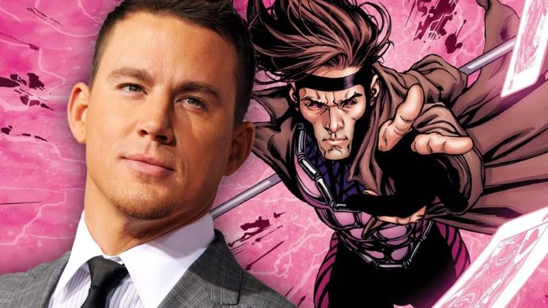 Channing Tatum será Gambit en spin off de X-Men - maxresdefault-800x450