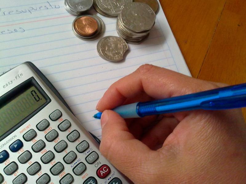 ¡Consejos para comprar en el Buen Fin y no gastar de más! - presupuesto-800x600