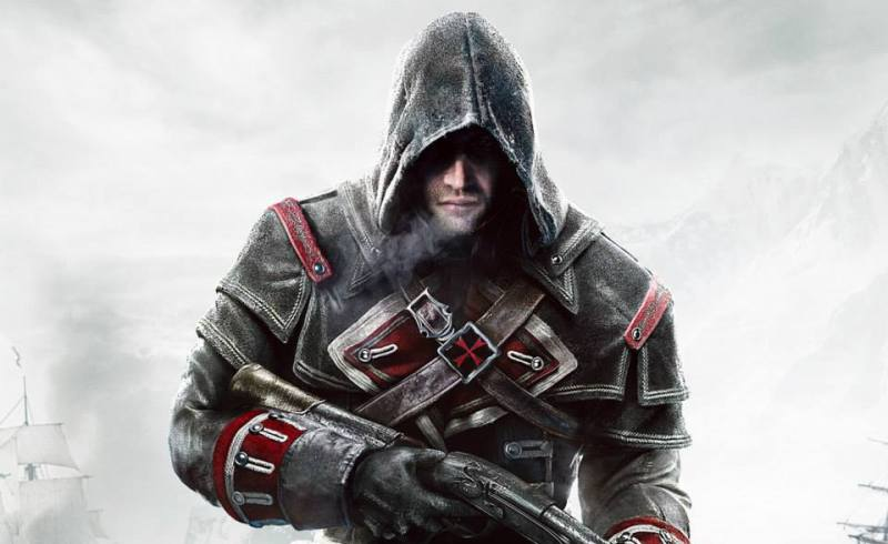 Tráiler de lanzamiento de Assassin's Creed Rogue, exclusivo para Xbox 360 y PS3 - ssassins-creed-rogue-800x490